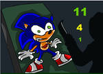 Sonic Dissected 11-4