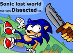 Sonic lost world dissected