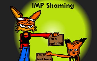 IMP mini 19