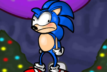 Sonic into Dreams in 2 minutes