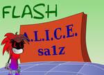 A.L.I.C.E. says