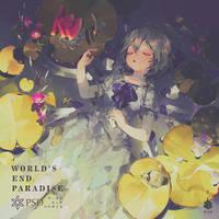 World's end paradise - PSD