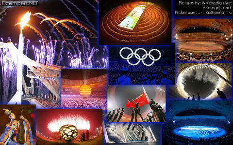 the 2008 olympics impact on china Sohu have coughed up serious money to sponsor the beijing 2008 olympics   excitement over the beijing olympics is at a fever pitch in china and growing   the halo effect was not true with companies like china mobile.