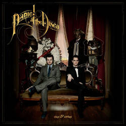 Panic! At The Disco - Vices and Virtues (Deluxe) by icecrystalized