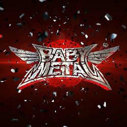 Babymetal - Babymetal by icecrystalized