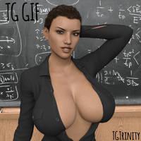TG GIF: Teacher-TG by TGTrinity
