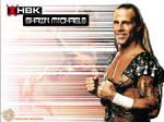 WWE Wallpaper Series 2: HBK