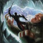 Laenatar the dark hunter