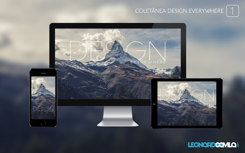 DesignEverywhere01-LeonardoAvila by leonardoavila