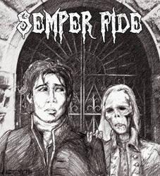 Semper Fide by Erianrhod