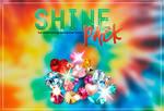 Shine pack +.zip