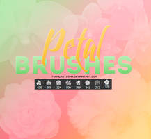 Flowers Brushes .zip by turnlastsong