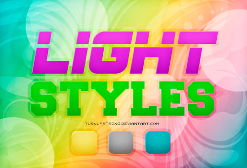 +LIGHT STYLE