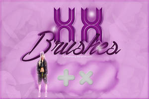 +XX BRUSHES by turnlastsong