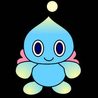 Chao Icon by JohnK222