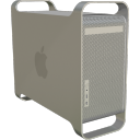 Power Mac G5 Icon by JohnK222
