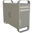 Mac Pro Icon by JohnK222