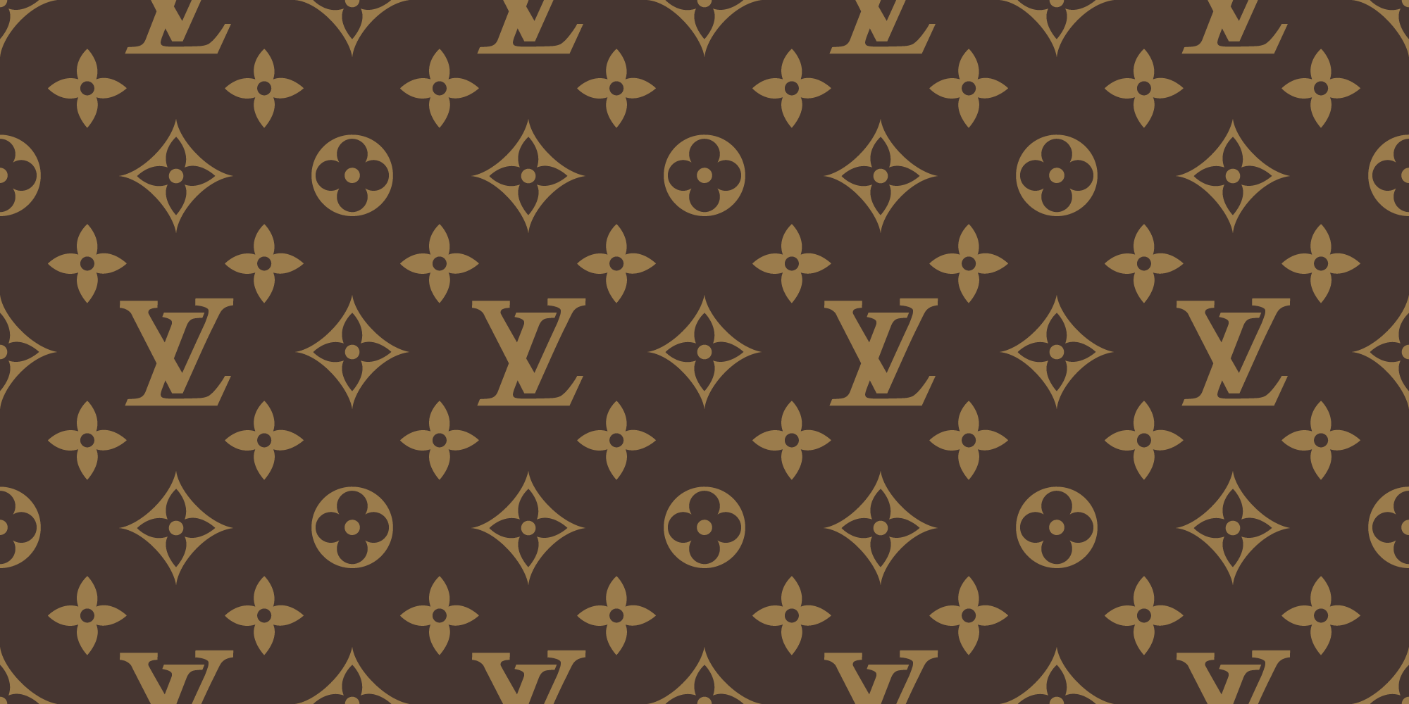 and louis vuitton pattern -#main