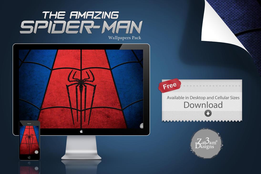 The Amazing SpiderMan by Zat3am