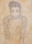 Joey Sketch