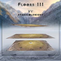 Floors III by StarsColdNight