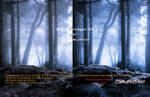 woods II PREMADE 3  by starscoldnight
