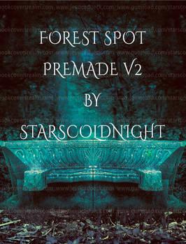 Forest spot premade v2 by starscoldnight