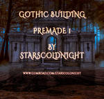 Building Premade 1 By Starscoldnight