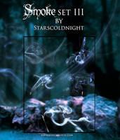 smoke set III by starscoldnight by StarsColdNight