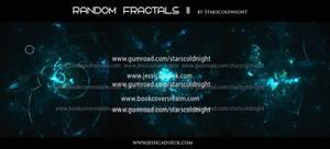 Random fractals II by Starscoldnight