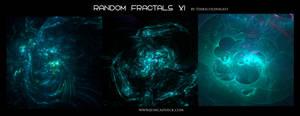 Random fractals XI by Starscoldnight by StarsColdNight