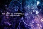 Random fractals 53 by starscoldnight