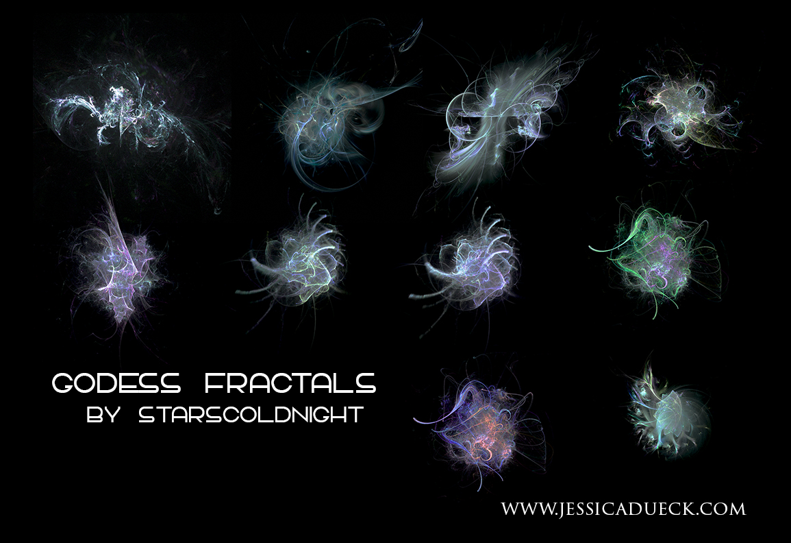 Godess Headpiece fractals by starscoldnight by StarsColdNight