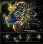 Random Fractals 62 By Starscoldnight
