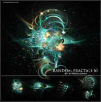 Random Fractals 61 By Starscoldnight by StarsColdNight