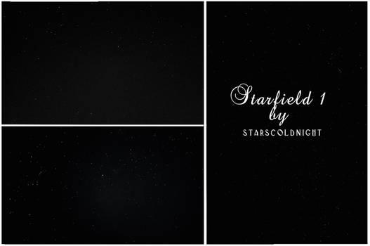 Starfield 1 by starscoldnight by StarsColdNight