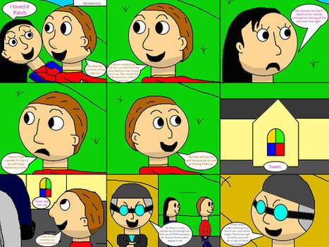 SUPER MARIO BROS LOTSH Chapter 1 part 55