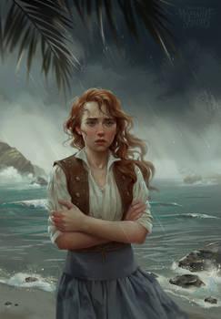 Rain - Animated Version