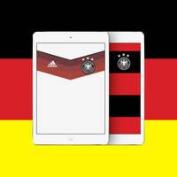 Germany Kits (Away/Home)