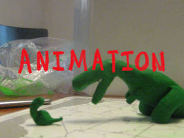 Clay-animation by BryPK