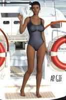 AP GIF: Aging Afloat by TGTrinity-AP