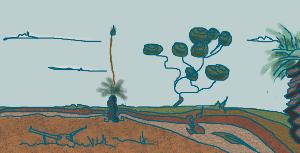 3 min landscape by kalascee