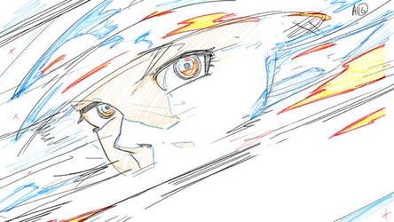 Kiss-shot Acerola-orion Heart-under-blade