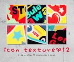icon texture set12
