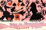 Alice in wonderland PNG