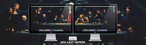 BSG Last Supper