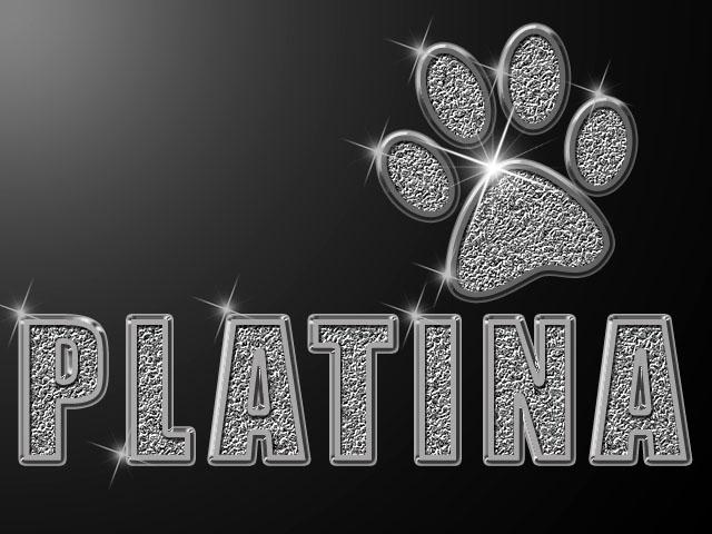 Platinum texy styles