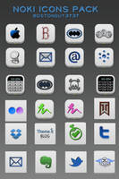 NOKI icon extras by bostonguy3737