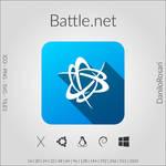 Battle.net - Icon Pack