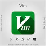 Vim - Icon Pack